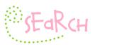 Decorative Search Header