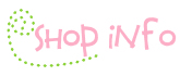 Shop Info Decorative Header